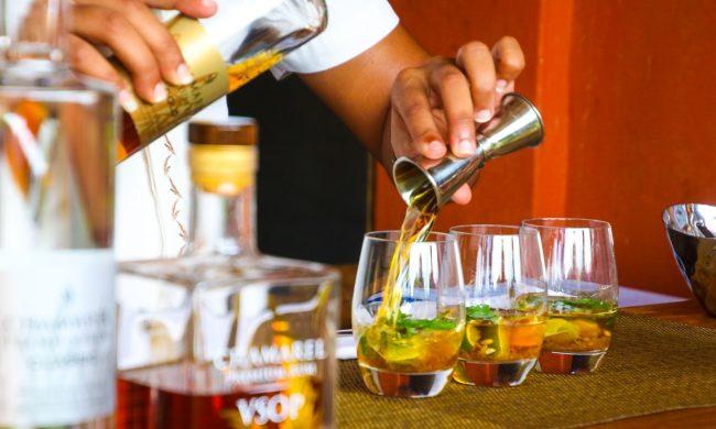 Diploma in Food & Beverage Service