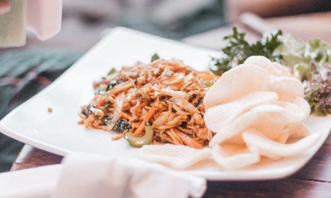 Diploma in Food Preparation and Culinary Arts